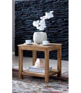 Comprar online Mesa de madera Natural : Modelo BURGOS