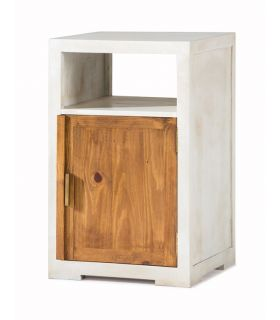 Comprar online Muebles Auxiliares con Puerta : Colección STUDIO BICOLOR