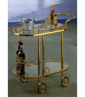 Comprar online Camareras de Laton : Modelo 4071