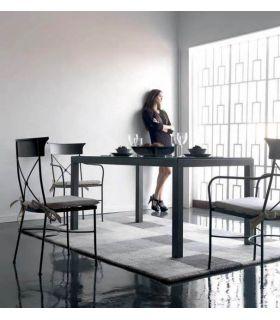 Comprar online Silla o Sillón de forja Mod. FLORENCIA