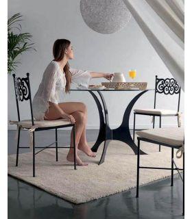 Comprar online Sillas de Comedor : Colección AL-ANDALUS