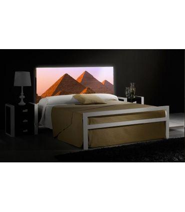 Cabeceros Retroiluminados : Modelo EGIPTO