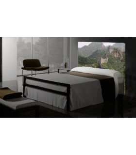 Comprar online Cabecero Retroiluminado : Modelo MURALLA CHINA