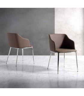 Comprar online Silla de Diseño Tapizada : Modelo SIROPE