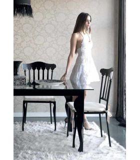Comprar online Sillas para Salón de Hierro : Colección LEIDEN
