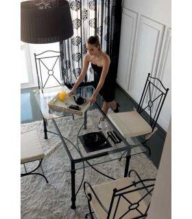 Comprar online Silla o Sillón de forja Mod. ATENAS