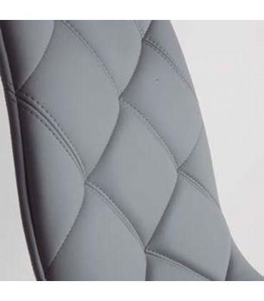 Sillas de Diseño Tapizadas (Set 2 Unidades) : Modelo SUEÑOS