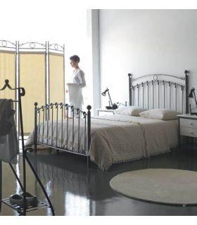 Comprar online Cama de forja Mod. SOFIA