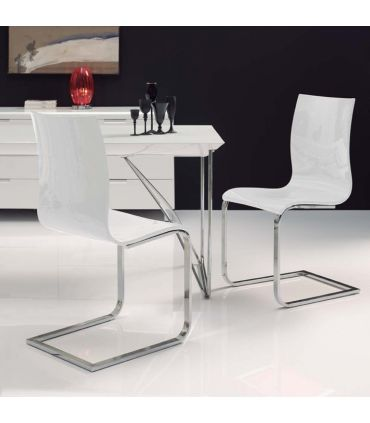 Sillas de Diseño para Comedor-Salon : Modelo AMALTEA