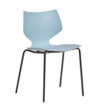 Conjunto de 4 sillas de estilo moderno : Modelo IRTA