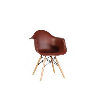Sillones de Diseño : Modelo TEBE marron