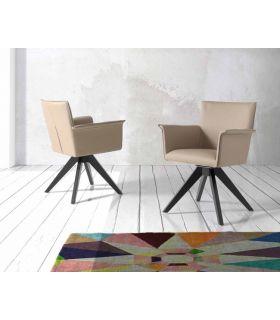 Sillón tapizado de Diseño : Modelo FOSTER