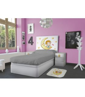 Comprar online Cabezal Infantil Desenfundable : Modelo MOON