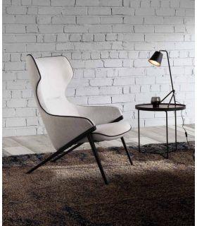 Comprar online Butaca de Diseño Moderno : Modelo SILFA