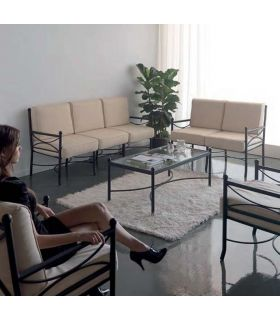 Sofa forja mod. NILO