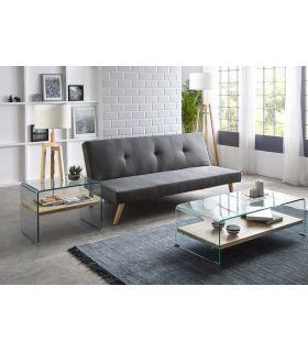 Comprar online Sofá Cama Tapizado : Modelo ROMA