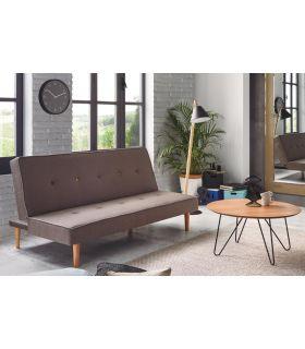 Comprar online Sofá Cama Tapizado : Modelo MILANO