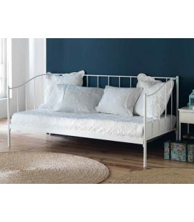 Comprar online Sofá tipo diván de forja : Modelo PARLA