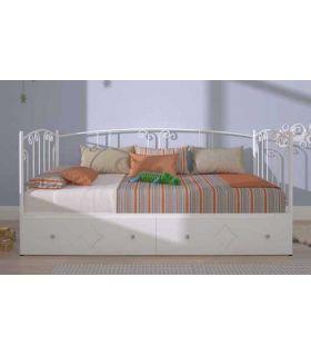 Comprar online Sofa Divan de Forja : Modelo FABIOLA RYS