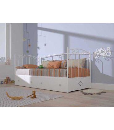 Sofa Divan de Forja : Modelo FABIOLA RYS