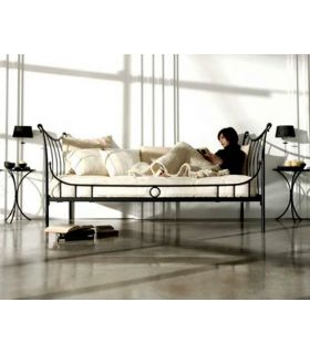 Comprar online Sofá-Divan de forja Mod. NURIA