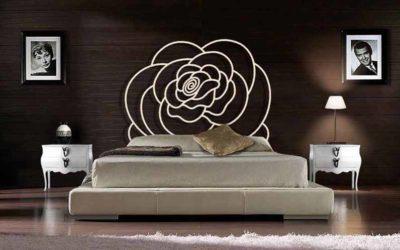 5 consejos para escoger el mejor cabecero de forja para tu dormitorio