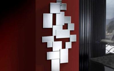 Espejos para recibidor y el feng-shui ¿Cómo colocarlos?