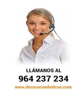 llámanos al 964 237 234