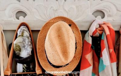 La elección de un perchero o percha: ¿cuál es mejor para mi hogar?