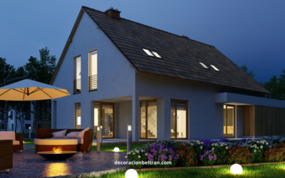 Luz solar, colgante o LED… ¿Cómo elijo la mejor iluminación para terraza?