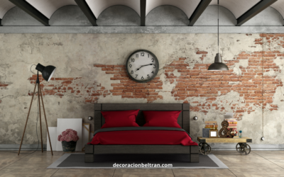 Las bases para la decoración de un loft industrial