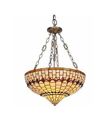 Lámparas Tiffany de Techo