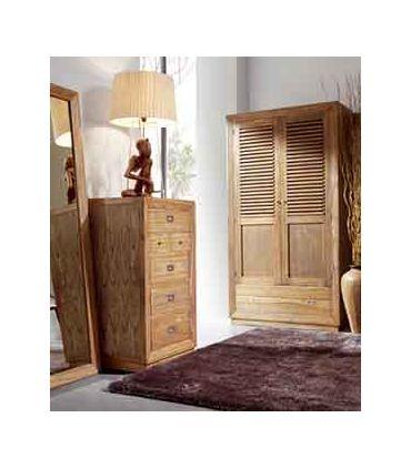 Chifonieres de madera
