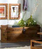 Baules de madera