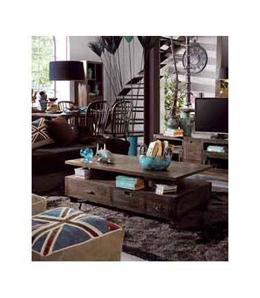 Mesas Centro de madera
