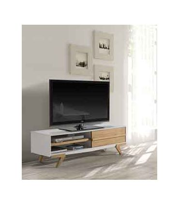 Mesas TV de madera