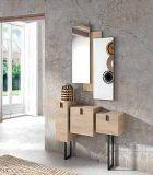 Muebles Recibidor de madera
