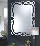 Espejos con lunas de cristal