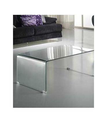 Mesas de Centro y de TV de cristal