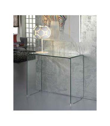 Consolas de cristal