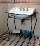 Lavabos Forja y Accesorios Baño