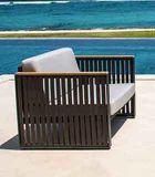 Sofás de Aluminio para Terraza y Jardín