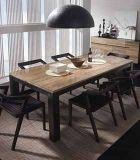 Mesas de comedor rústicas y coloniales. Comprar y ofertas ...
