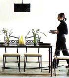 Mesas de comedor clásicas. Comprar y ofertas - DecoracionBeltran