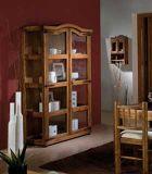 Librerías y estanterías clásicas