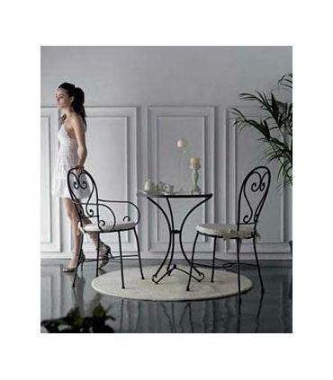 Muebles y Mesitas auxiliares clásicas