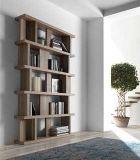 Librerías y estanterías modernas