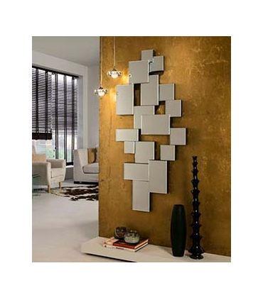 Espejos de pared modernos