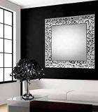 Espejos a medida modernos comprar y ofertas decoracionbeltran - Espejo a medida ...