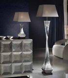Lámparas de pie modernas